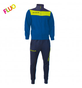 CHÁNDAL CAMPO FLUO